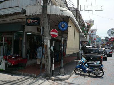 A photo of Pattaya Soi 14