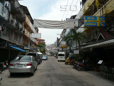 A photo of Soi Skaw Beach