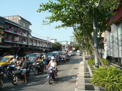 A photo of 3rd Rd - South Pattaya Rd