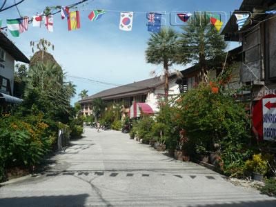 A photo of Sunrise Resort