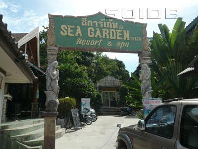A photo of Sea Garden Resort & Spa