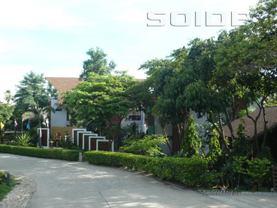 A photo of Coco Hut Beach Resort & Spa