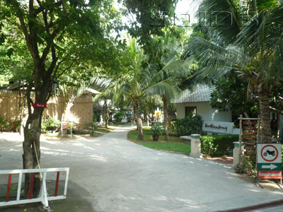 A photo of Sarikantang Resort & Spa