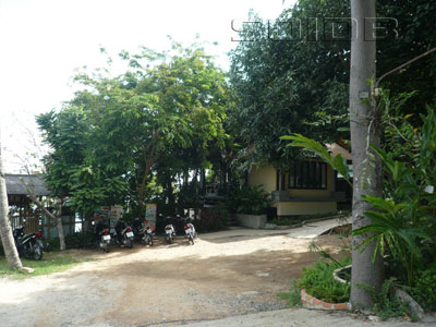 A photo of Blue Hill Resort
