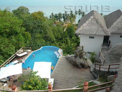 A photo of Royal Nature Resort & Spa