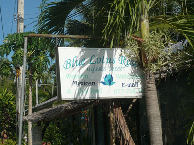ブルー・ロータス・リゾートの写真