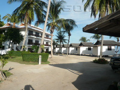 A photo of Mac's Bay Resort