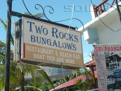 A photo of Two Rocks Bungalows