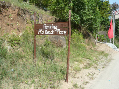 A photo of A's Beach Place