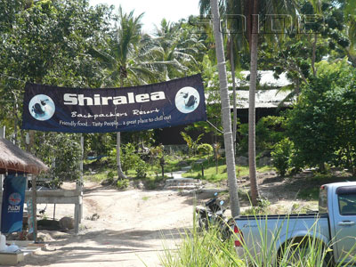 ภาพของ Shiralea Backpskers Resort