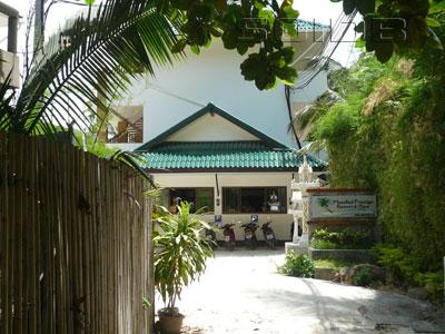 A photo of Haadlad Prestige Resort & Spa