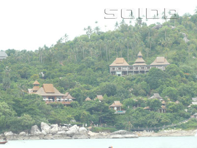 A photo of Santhiya Resort & Spa