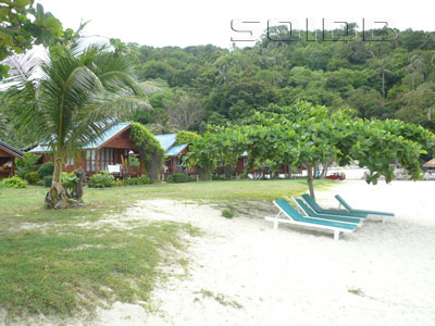 A photo of Candle Hut Resort