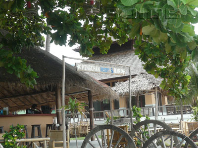 A photo of Pingchan Resort & Bar