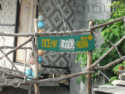 A photo of Ocean Rock Rooms