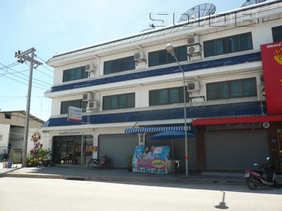 A photo of Khao Guest House