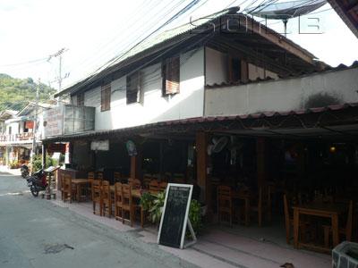 シェイク&チャイ・レストランの写真
