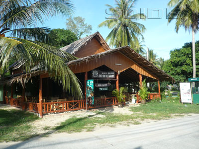 A photo of Over Bay Restaurant