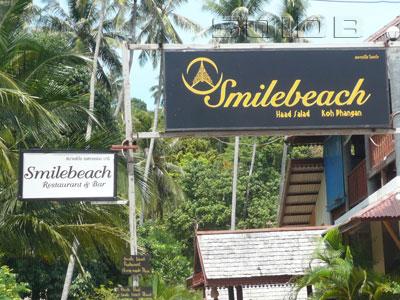 A photo of Smilebeach Restaurant & Bar