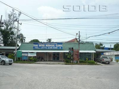 A photo of Thai Inter Medical Clinic