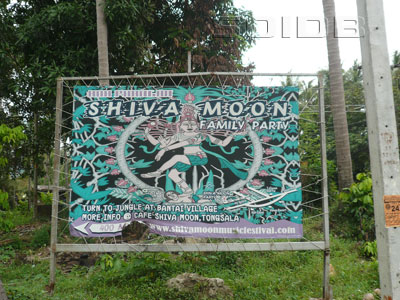 A photo of Shiva Moon Party