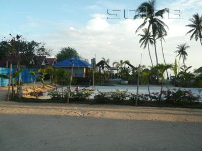 A photo of The Beach House