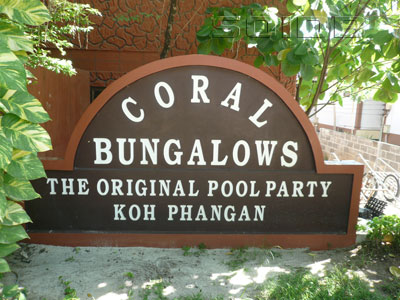 A photo of Pool Party - Coral Bungalows