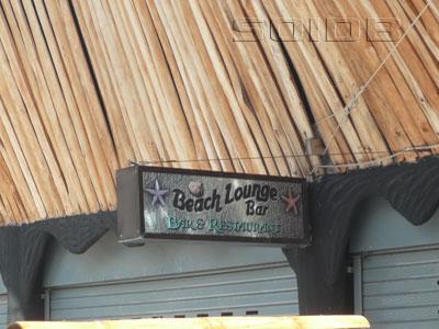 ภาพของ Beach Lounge Bar