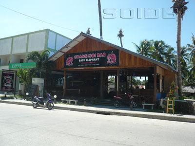 A photo of Chang Noi Bar