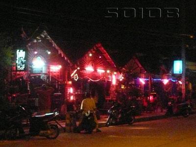 バービア・エリア-バーンチャルーの写真