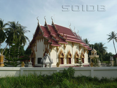A photo of Wat Samai Kongka