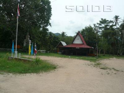 A photo of Wat Nai