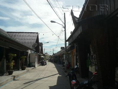 A photo of Green Peace Bazaar