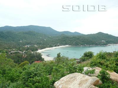 A photo of Viewpoint - Thong Nai Pan Yai