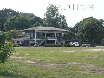 ภาพของ สถานีตำรวจภูธรเกาะพะงัน