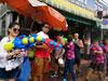 ภาพเล็กของ ถ.ราษฎร์อุทิศ 200 ปี: (7). Songkran 2015