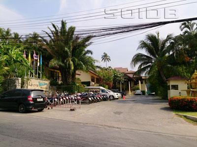 A photo of Karona Resort & Spa