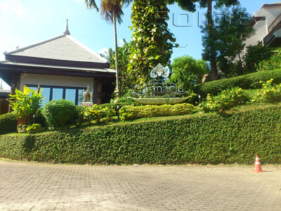A photo of Andaman Cannacia Resort & Spa