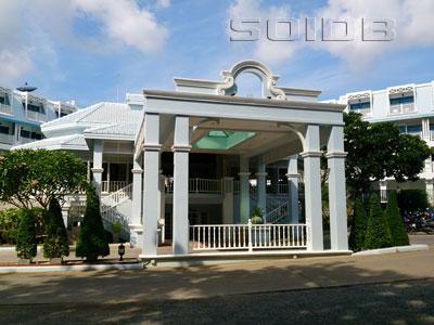 A photo of Andaman Seaview Hotel Karon Beach