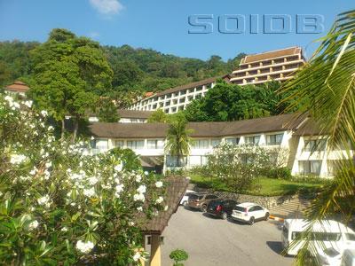 A photo of Diamond Cliff Resort & Spa