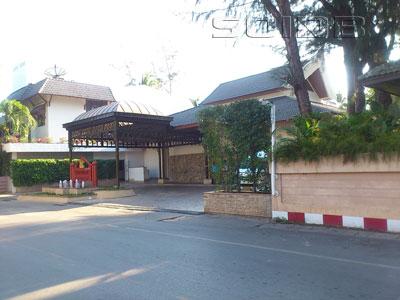 A photo of Katathani Phuket Beach Resort
