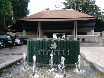 A photo of Impiana Resort Patong