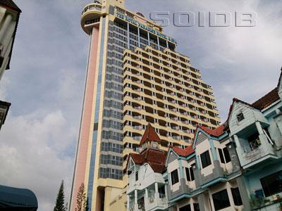 ザ・ロイヤル・パラダイス・ホテル&スパの写真
