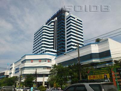 A photo of Royal Phuket City Hotel