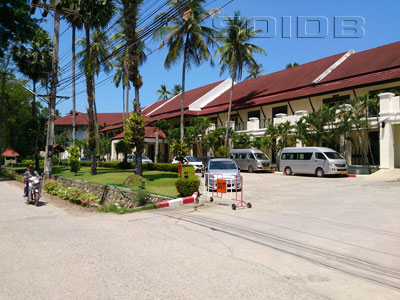 A photo of Amora Beach Resort