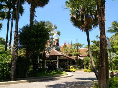 タヴォーン・ビーチ・ビレッジ・リゾート&スパの写真