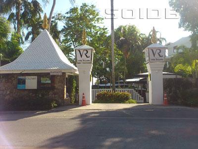モム・トリス・ヴィラ・ロイヤル・ホテルの写真