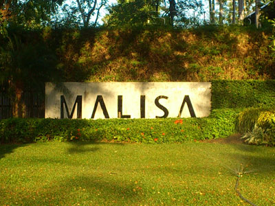 A photo of Malisa Villa Suites