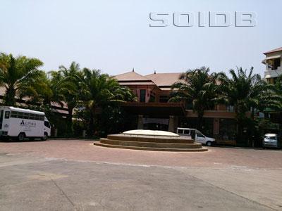 A photo of Alpina Phuket Nalina Resort & Spa