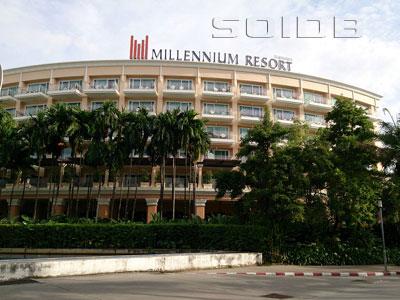 A photo of Millennium Resort Patong Phuket